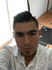 Martín, 21, United States of America, Shelby (State of North Carolina)