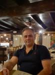 Alberto, 49  , Rome