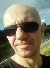aleksandr, 43, Russia, Orel