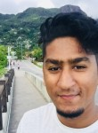 vaibhav, 24  , Victoria