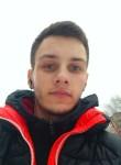 Yudzhin, 19, Dnipropetrovsk