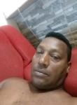 Edinei Martisan , 44, Sao Paulo