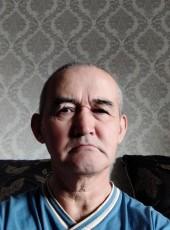 Meyrbek, 59, Kazakhstan, Almaty