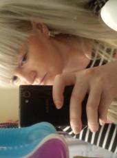 Blondinka, 34, Russia, Novosibirsk