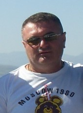 Artur, 46, Russia, Moscow