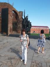 Galina, 55, Russia, Kolpino