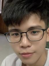 Nhím, 22, Vietnam, Ho Chi Minh City