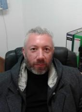 GLEB, 45, Russia, Petrozavodsk
