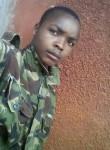 Young trapper, 18  , Nairobi