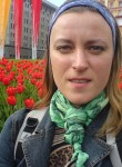 Vasilisa, 46, Moscow