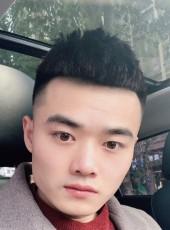 陌生人, 27, China, Chengdu