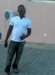 Luis, 35  , Maputo