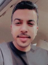 SauD, 29, Saudi Arabia, Mecca