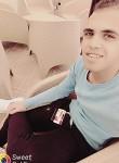Waleed, 21  , Kafr ad Dawwar