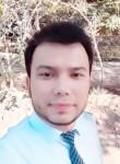 Shakh, 24  , Hazorasp
