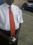 David Stonme, 59, Lagos