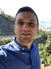 Aleksei, 33, Turkey, Antalya