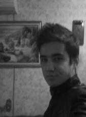 Said, 30, Uzbekistan, Bukhara