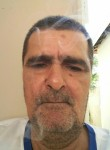 Carlos, 58  , Olimpia