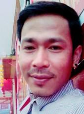 Bew, 32, Thailand, Ko Samui