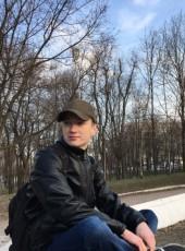 Vlad, 19, Ukraine, Dnipropetrovsk