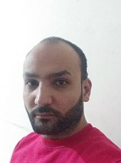 IslamSakr, 30, Egypt, Cairo