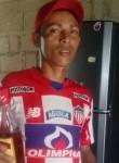Jaime luis, 35  , Barranquilla