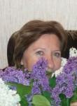 Olga Chebotare, 51  , Olginka