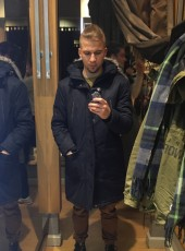 Kurt Kobeyn, 25, Russia, Novosibirsk