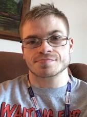 Tyler English , 23, United States of America, Fargo