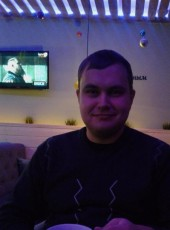 Pavel, 29, Russia, Saratov