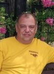 Vladimir, 50  , Zavolzhe