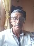Ahmad , 58  , Casablanca