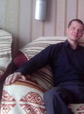 Nik, 40, Russia, Novokuznetsk