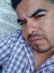 Antonio, 19  , San Martin Azcatepec