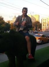 Viktor Viktoro, 27, Russia, Moscow