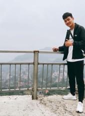 Ba Nguyễn, 20, Vietnam, Hung Yen