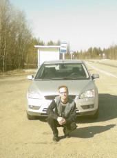 Aleksey, 56, Russia, Kandalaksha
