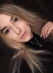 Alina, 22, Saint Petersburg
