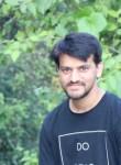 Anuj, 29  , Rishikesh
