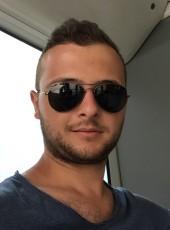 bülent, 23, Turkey, Bursa
