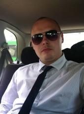 Vanya, 32, Belarus, Minsk