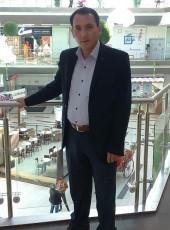 ГЮНАЙДЫН, 44, Turkey, Afyonkarahisar