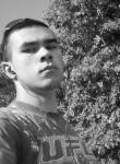 Andrey, 21  , Asha
