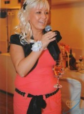 svetlana, 49, Russia, Moscow