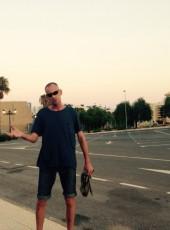 Markus, 40, Spain, Aguadulce