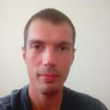 Rafał, 31  , Szczecin