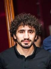 andrey, 27, Russia, Krasnodar