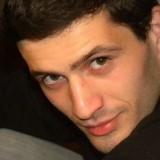 davit, 34  , Kaspi