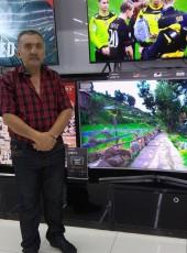 Nuruş, 56, Azerbaijan, Ganja
